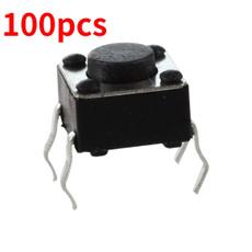 Mini, Test Equipment, pushbuttonswitche, button