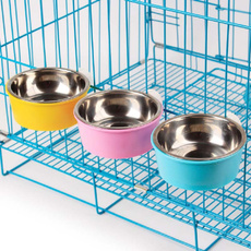 Steel, puppy, Pets, Stainless Steel