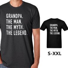 grandpashirt, grandpagift, Fashion, Shirt