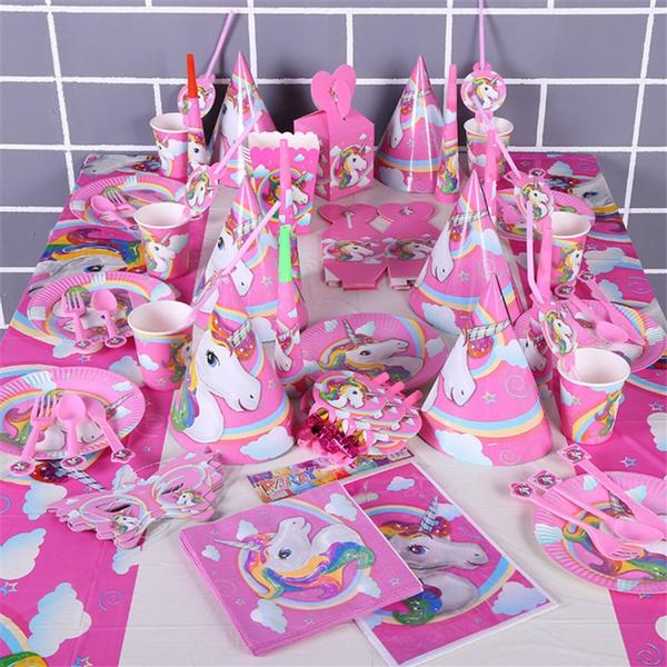 Home Decor, Food, unicorntheme, birthdayparty