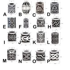 viking, Antique, beadsforbracelet, diybead