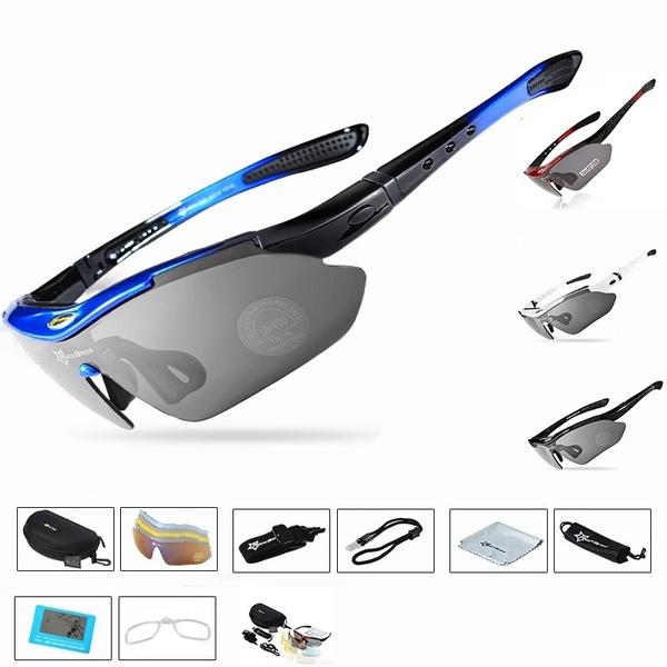 Buitenleven, Bicycle, Sport & buitenleven, polarised sunglasses