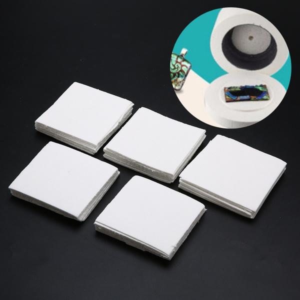 kilnpaper, Square, heatpad, Glass