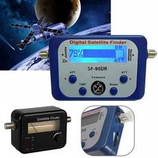 signalbooster, Satellite, spare parts, digitalsatellitefinder