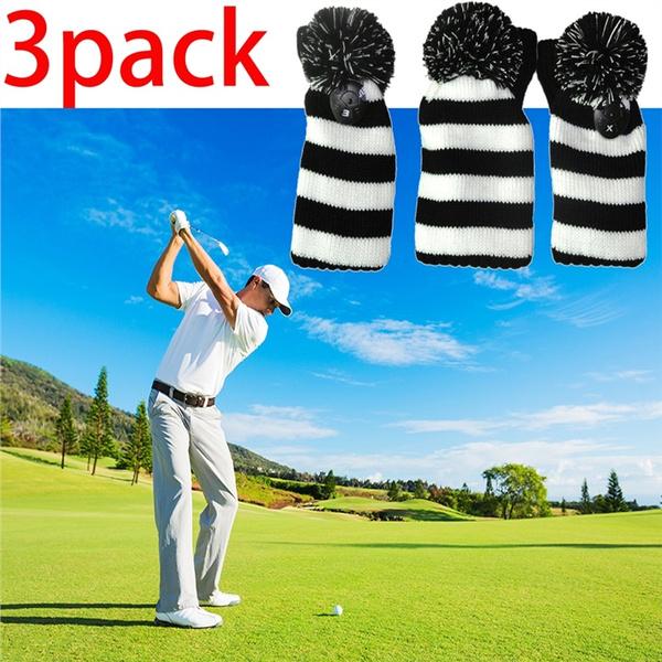 golfsock, golfcover, Head, golfclub