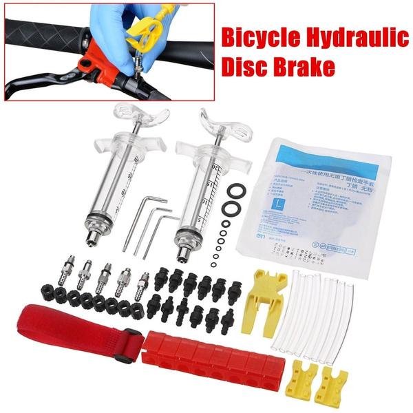 avid, Bicycle, bikebrakebleedkit, Sports & Outdoors