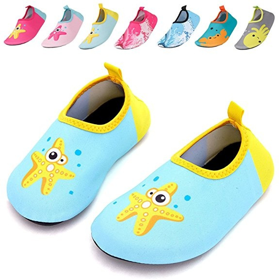 shoes for kids, beach shoes, barefoot, Baby Shoes