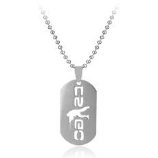 Steel, globaloffensivecsgo, Necklaces Pendants, Jewelry