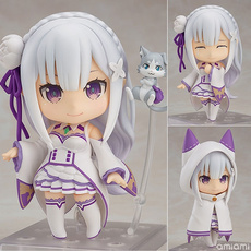 Kawaii, cute, nendoroid, Gifts
