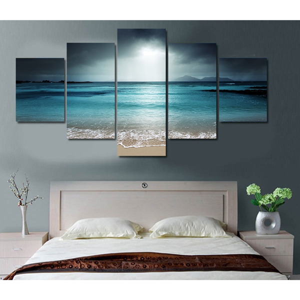 Pictures, Wall Art, Home Decor, Beach