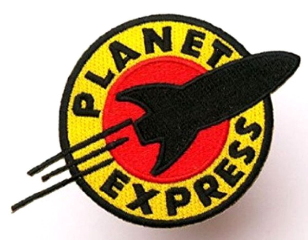 rocketpatch, Cosplay, planetexpres, irononpatch