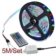 Decorative, remotecontroller, led, lights