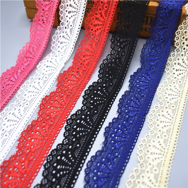 Wool, Cosplay, Lace, Elastic
