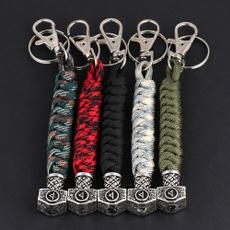 viking, Key Chain, Jewelry, Key Rings