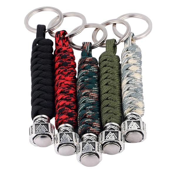 viking, Celtic, Key Chain, vikingparacord