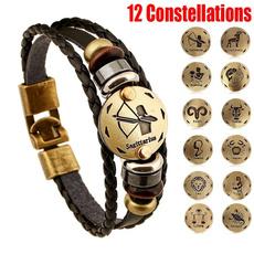 Charm Bracelet, Fashion, Chain, Bracelet Charm
