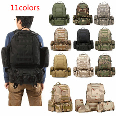 travel backpack, Outdoor, Hiking, camping