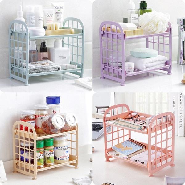 Bathroom, rackholder, kitchenshelforganiser, Shelf
