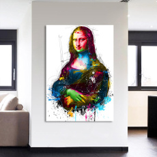 oilpaintingpint, Colorful, canvasposter, walldecoration