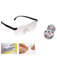 Gifts, opticalinstrument, Magnifiers, Tool