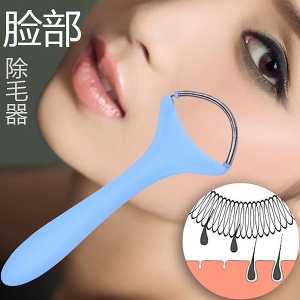 facehairremover, hairremover, Spring, Tool