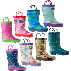 rainboot, Waterproof, for girls, For Boys