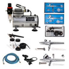 airpaint, minicompressor, airbrushampcompressorkit, airbrush