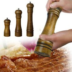 peppermillgrinder, pepper, grinder, Wooden