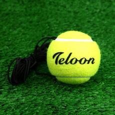 tennistool, Elastic, Train, Tool