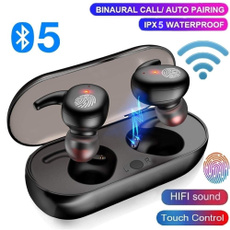 Box, Headset, Stereo, Sport