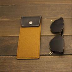 Fashion, feltbag, storageboxesbin, eyeglasses holder