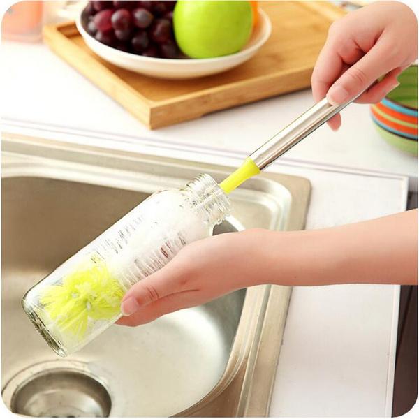 bottlecleaningbrush, milkbottlebrush, bottlebrush, curvedbrush