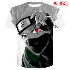 Tees & T-Shirts, Fashion, Anime, Tops