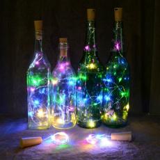 Copper, Decor, Night Light, moodlight