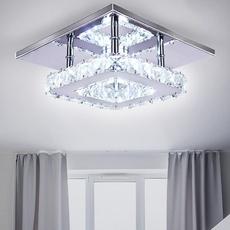 Steel, Home & Kitchen, brightnes, ceilinglamp