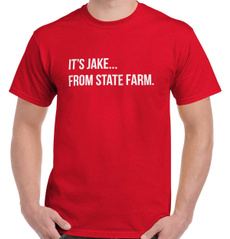 jakefromstatefarmclothe, cute, funnygiftcoolcutetshirt, Gifts