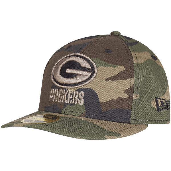 profile, 59fifty, packer, Cap