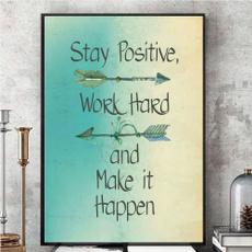 Posters, Stickers, inspirational, motivationalposter