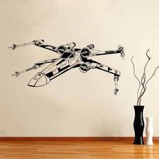 Geek, Star, environmentfriendly, walldecoration