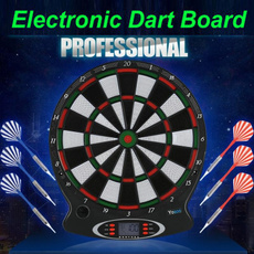 led, indoorgame, Gifts, electronicdartboard