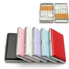case, Box, Fashion, Cigarettes