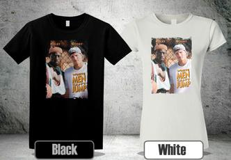 mensummertshirt, blackmencantjump, summerfashiontshirt, lettertshirt