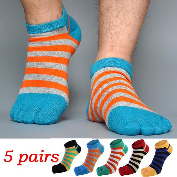 Hosiery & Socks, Men, Cotton, casualsock