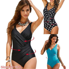 bathing suit, Underwear, Plus Size, Beach