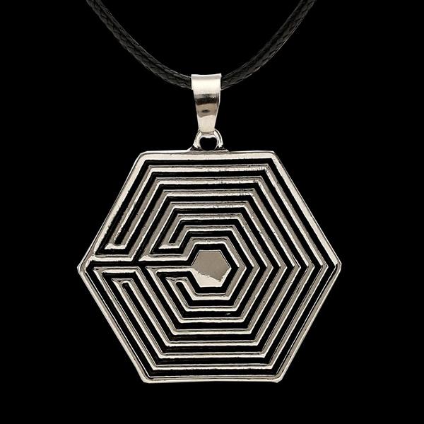 K-Pop, Star, Jewelry, leather