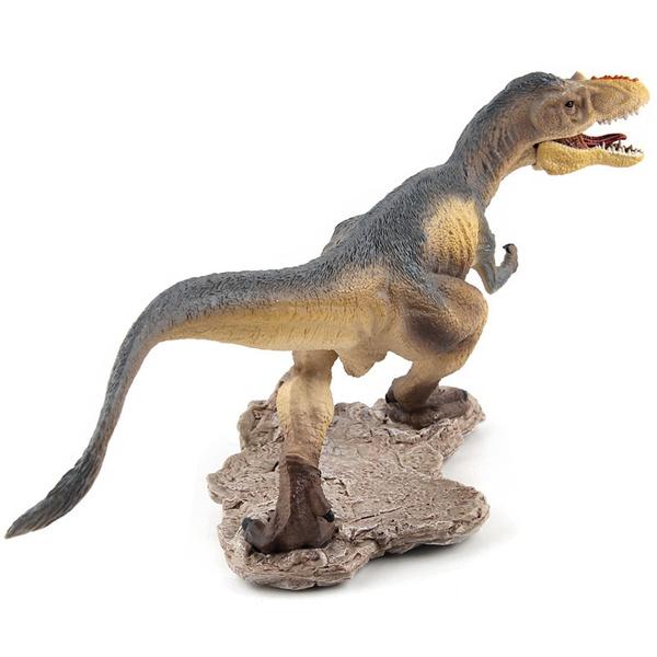 yutyrannu, Dinosaur, Toy, toysamphobbie