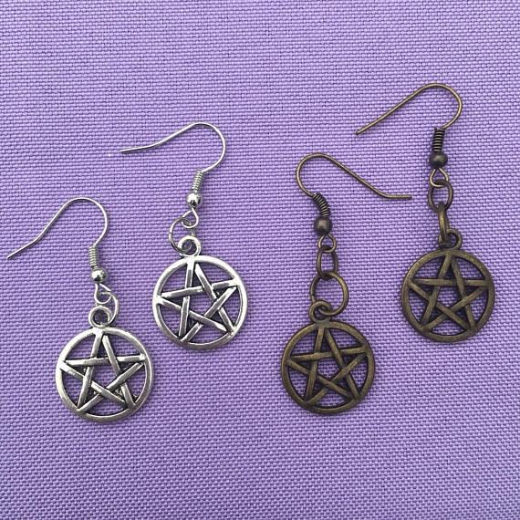 Antique, sisterjewelery, Jewelry, witchcraft