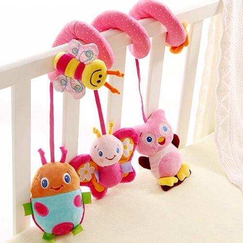 butterfly, Owl, babysoftdoll, babystroller