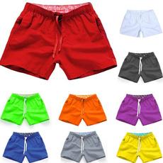 Summer, Shorts, Men, Short pants