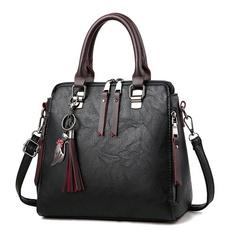 Beautiful, Fashion, PU, leather